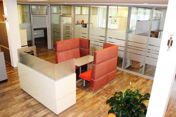 Büro & Konferenz